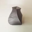 Télécharger modèle 3D gratuit Accordion Vase 2, David_Mussaffi