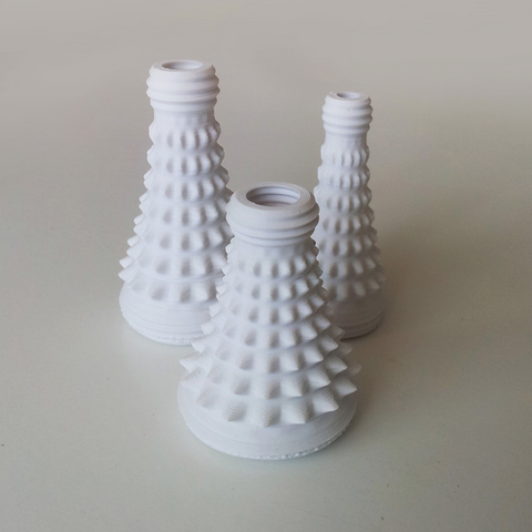 Download free 3D printer templates Bump Vase 6, David_Mussaffi