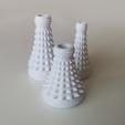 Download free 3D printer templates Bump Vase 6, David_Mussaffi