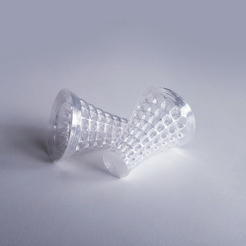 Free 3d printer files Bump Vase 10, David_Mussaffi