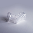 Free 3D printer file Bump Vase 10, David_Mussaffi