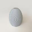 Plan imprimante 3D gatuit Ripple Vase 1, David_Mussaffi