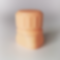 Free 3d model Bottle and Screw Cap 12, David_Mussaffi