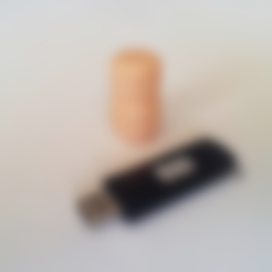 Fichier imprimante 3D gratuit Bottle and Screw Cap 31, David_Mussaffi