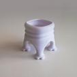 Download free 3D print files Elephant Bowl 3, David_Mussaffi