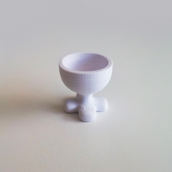 Download free 3D printer templates Norman Vase 1, David_Mussaffi