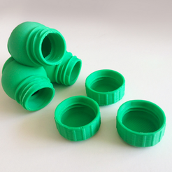 Capture_d__cran_2014-10-14___12.51.23.png Download STL file Bottle & Screw Cap 45 • 3D printer model, David_Mussaffi