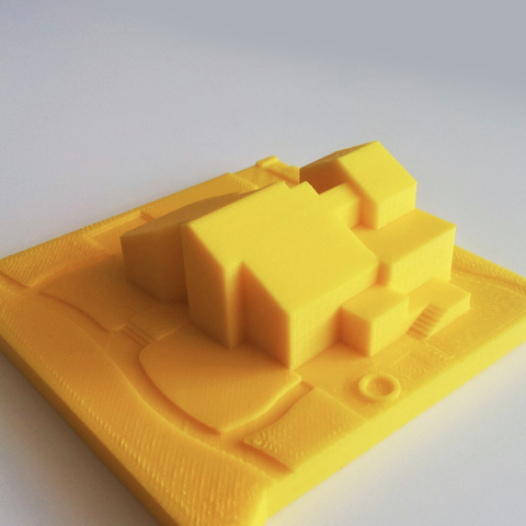 Download free 3D printing designs BKN Family house, David_Mussaffi