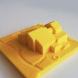 Download free 3D printing designs BKN Family house, David_Mussaffi