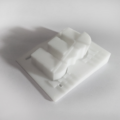 Free 3D print files Faculty Building, David_Mussaffi