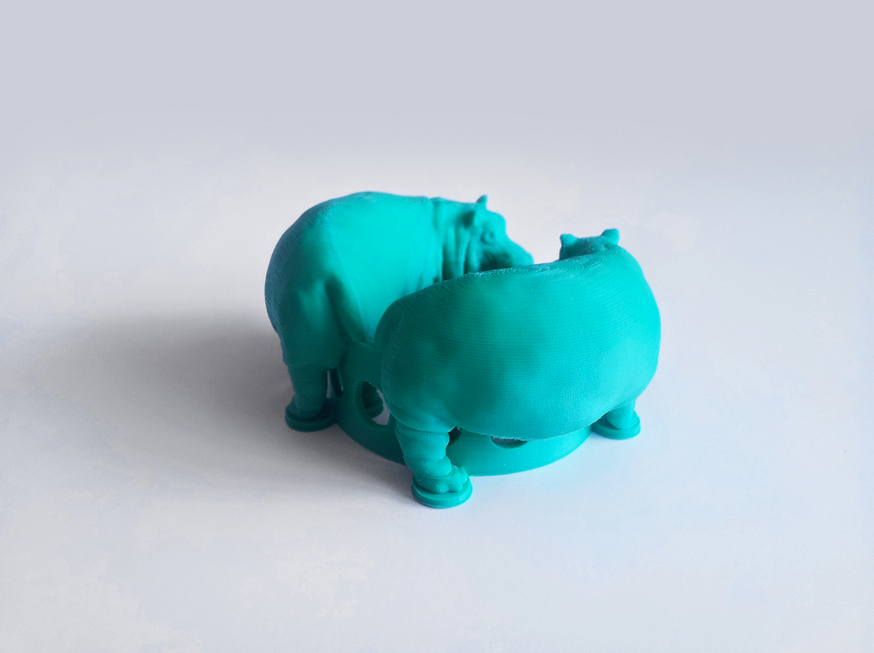Capture_d__cran_2014-10-14___14.23.16.png Download free STL file Hippos Medallion • 3D printer object, David_Mussaffi