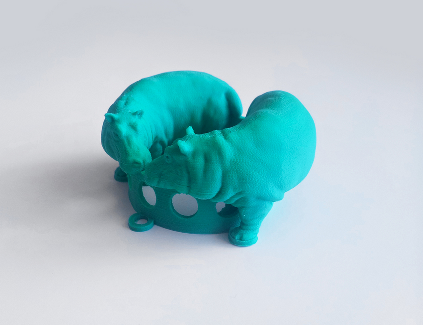 Capture_d__cran_2014-10-14___14.23.24.png Download free STL file Hippos Medallion • 3D printer object, David_Mussaffi
