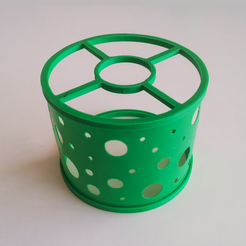 Capture_d__cran_2014-10-14___14.28.35.png Download free STL file Lamp Shade Kit • Object to 3D print, David_Mussaffi