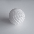 Download free 3D printer files Wire Sphere, David_Mussaffi