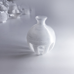 Capture_d__cran_2014-10-14___14.52.23.png Download STL file Hemisphere Vase 2 • 3D printing design, David_Mussaffi