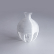 Download free 3D printer designs Hemisphere Vase 2, David_Mussaffi