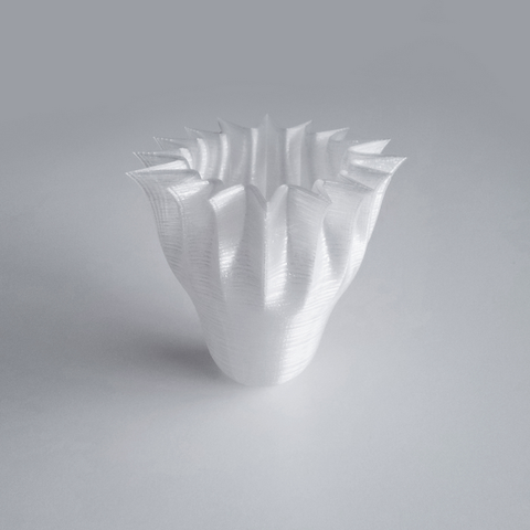 Download free 3D printer files Hemisphere Bowl 20, David_Mussaffi