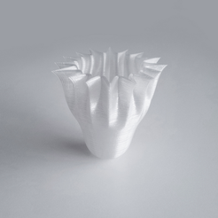 Free 3D printer file Hemisphere Bowl 20, David_Mussaffi