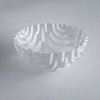 Free 3d printer designs Hemisphere Bowl 1, David_Mussaffi