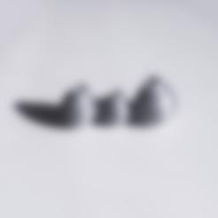 Télécharger fichier impression 3D gratuit Blob Vase 1, David_Mussaffi