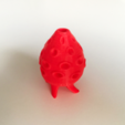 Download free 3D printing files Spot Vase 3, David_Mussaffi