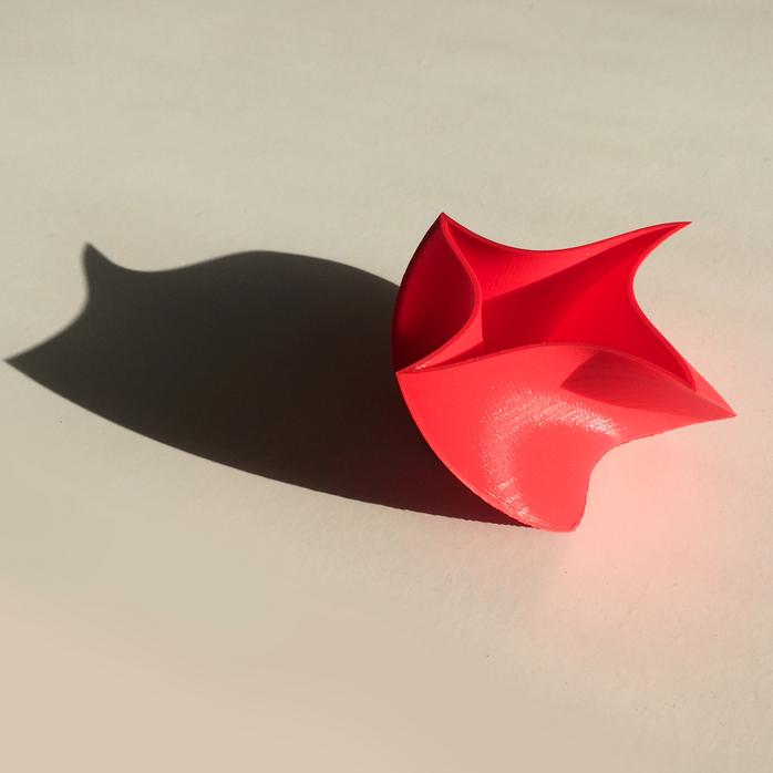 Capture_d__cran_2015-02-02___10.38.05.png Download STL file Ninja Star Vase 1 • 3D print template, David_Mussaffi