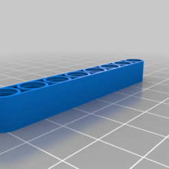 lego_technic_-_perpendicular_connector_customizable_20200608-54-141820x.png Download free STL file 5-8 • Template to 3D print, David_Mussaffi