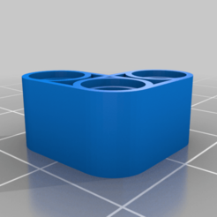 lego_technic_-_perpendicular_connector_customizable_20200618-62-3qmmon.png Download free STL file 2-2-4.8 • Model to 3D print, David_Mussaffi