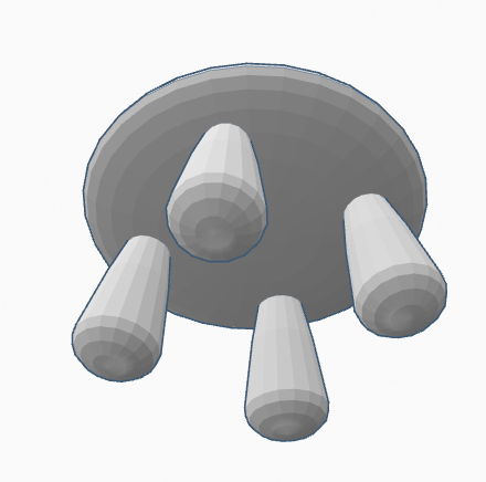 Screen_Shot_2014-10-16_at_4.18.52_PM.png Download STL file Mini Doll House Stool • 3D printable template, Ollie