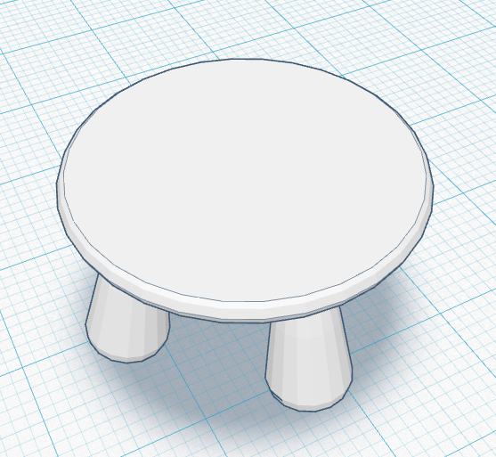 Screen_Shot_2014-10-16_at_4.25.04_PM.png Download STL file Mini Doll House Stool • 3D printable template, Ollie