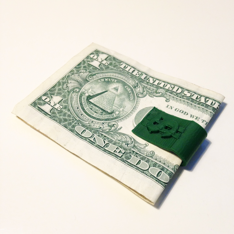 Photo_25-01-2015_01_49_56.jpg Download free STL file Money Clip • Model to 3D print, Ollie