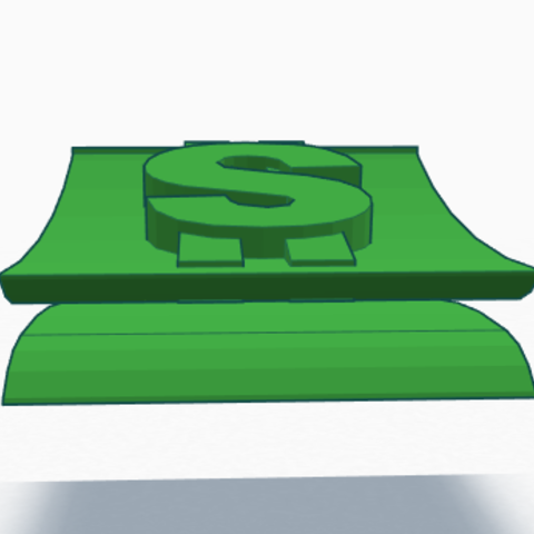 large_Screen_Shot_2014-10-16_at_6.28.28_AM.png Download free STL file Money Clip • Model to 3D print, Ollie