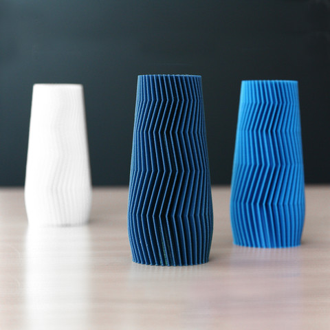 Free 3D file Vase, Ysoft_be3D