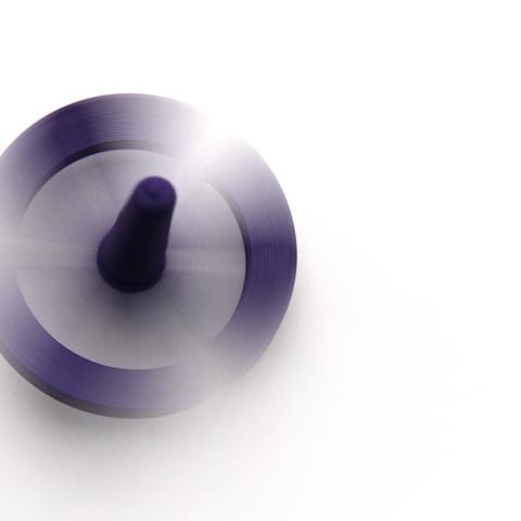 IMG_3959_copy.jpg Télécharger fichier STL gratuit Spinning Tops Orbital Series • Design pour impression 3D, Ysoft_be3D