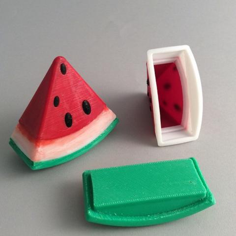 Capture_d__cran_2014-12-22___17.11.46.png Download free STL file Water Melon Pill Box • 3D printer object, NormallyBen