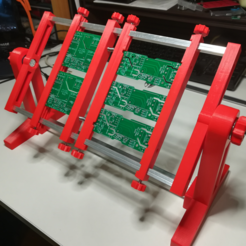 image.png Download free STL file PCB Soldering Support • 3D printing object, calibre12