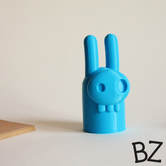 Capture_d__cran_2015-01-23___14.20.13.png Download free STL file Elvis Bunny Skull • 3D printer design, BulbZone