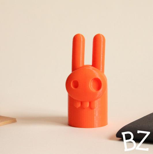 Capture_d__cran_2015-01-23___14.20.03.png Download free STL file Elvis Bunny Skull • 3D printer design, BulbZone
