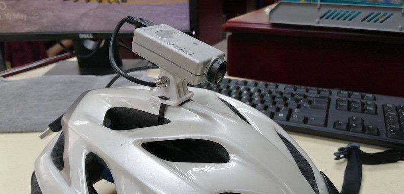 a4d26c7af17a909218ef24aa28b4a061_display_large.jpg Télécharger fichier STL gratuit Mini kit de montage de caméra pour casque de vélo • Modèle pour impression 3D, 3dxl