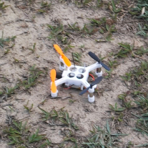 4.jpg Download free STL file XL-RCM 10.0 PIXXY: Pocket drone / FPV quad • 3D printer design, 3dxl