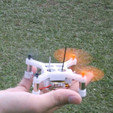 5.jpg Download free STL file XL-RCM 10.0 PIXXY: Pocket drone / FPV quad • 3D printer design, 3dxl