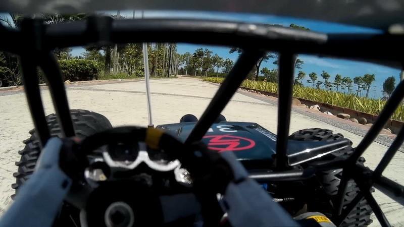 73821b0045c9753c7bda826143766d2d_display_large.jpg Télécharger fichier STL gratuit Kit de cockpit pour véhicules RC et modèles FPV au sol. • Objet imprimable en 3D, 3dxl