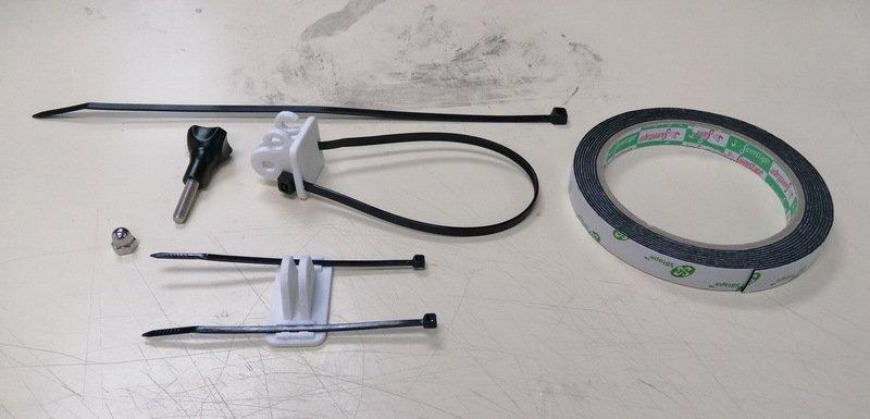 446fe65231e08e76e74e1f7562e7e808_display_large.jpg Télécharger fichier STL gratuit Mini kit de montage de caméra pour casque de vélo • Modèle pour impression 3D, 3dxl