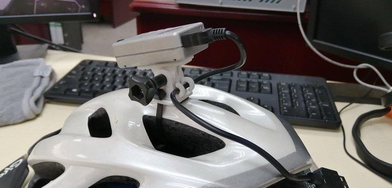 5ecbb83a5f6e36971bf71a4c67626e28_display_large.jpg Télécharger fichier STL gratuit Mini kit de montage de caméra pour casque de vélo • Modèle pour impression 3D, 3dxl