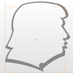 2018-11-14 (2).png Download STL file cookie cutter trump • Design to 3D print, cat3dprint