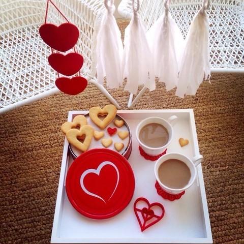 heart_af.jpg Download STL file Heart in a Heart Cookie Cutter • 3D print design, OogiMe