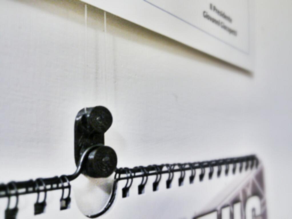 1.jpg Télécharger fichier STL gratuit Support mural sans clou • Design imprimable en 3D, MarcoAlici