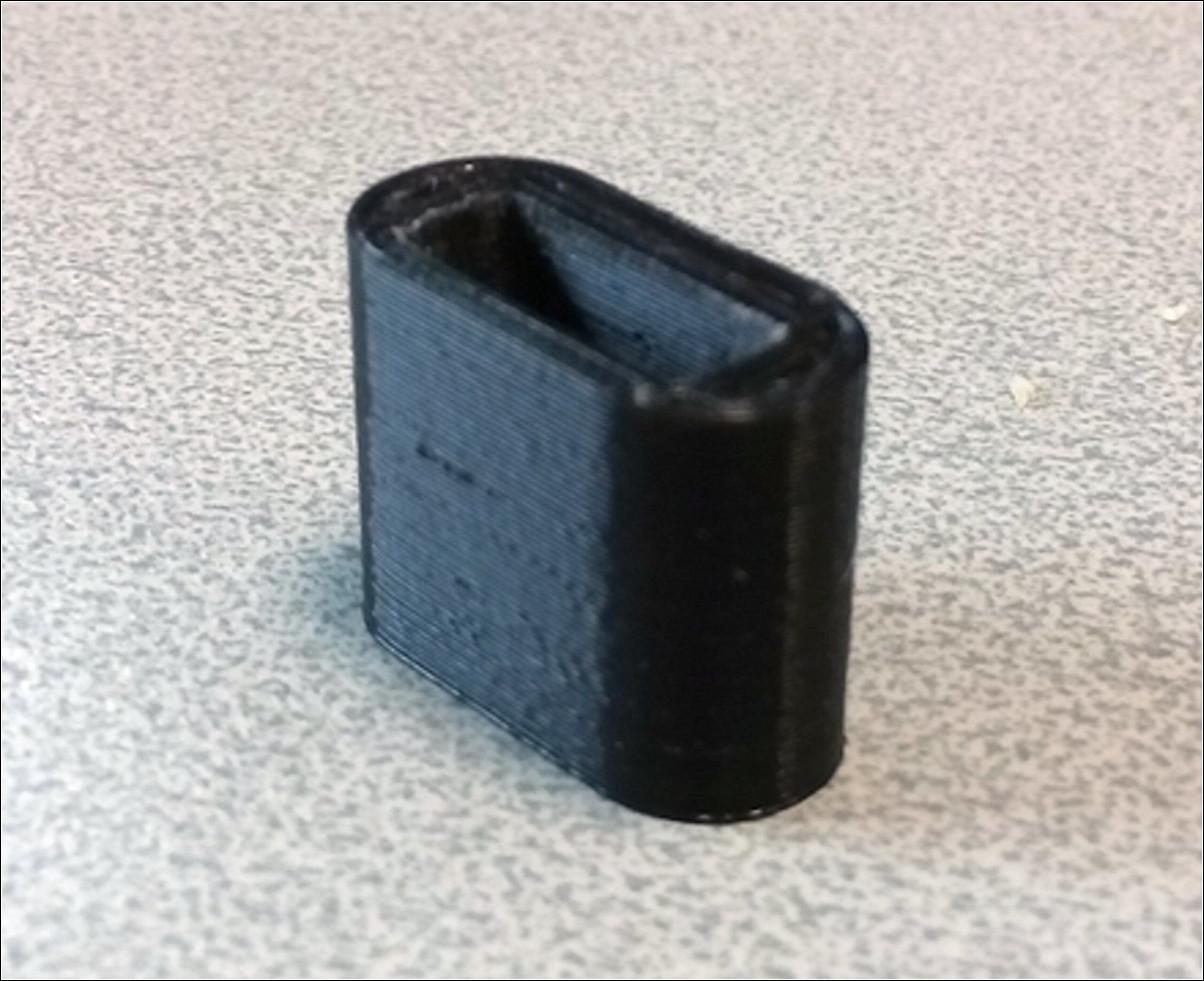 MA_IMG_20140616_115720.jpg Télécharger fichier STL gratuit Capuchon USB pour clé USB pour Smartphone USM Sony • Plan à imprimer en 3D, MarcoAlici