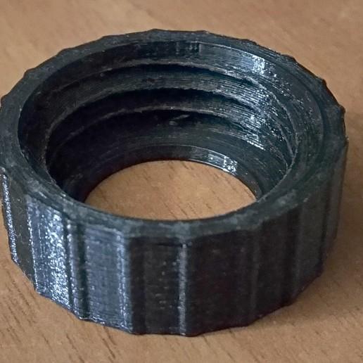 sacapoche_01.jpg Télécharger fichier STL gratuit Remplacement du porte-buse de la poche à pâtisserie • Modèle pour imprimante 3D, MarcoAlici