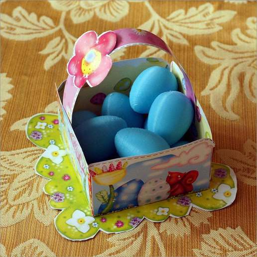 Download free 3D print files (Easter) Egg, MarcoAlici